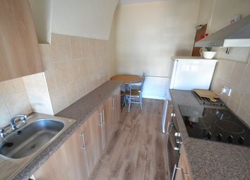 Thumbnail 1 bed flat to rent in Fitzhamon Embankment, Riverside, Cardiff