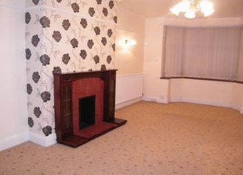 Thumbnail 3 bedroom semi-detached house to rent in Winster Avenue, Stretford, Manchester