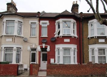 Thumbnail 2 bed flat for sale in Plashet Grove, East Ham