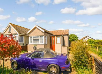 Thumbnail 1 bed detached bungalow for sale in Meadow Way, Jaywick, Clacton-On-Sea