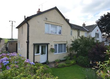 Thumbnail 3 bed semi-detached house for sale in Kirkby Thore, Penrith