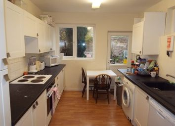 Thumbnail 5 bed property to rent in Silverdale Road, Shirley, Southampton
