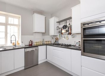 Thumbnail 4 bedroom flat for sale in Clifton Court, Northwick Terrace