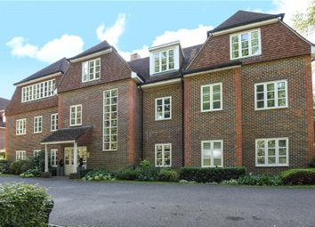 Thumbnail 3 bedroom flat for sale in Evergreen, London Road, Sunningdale