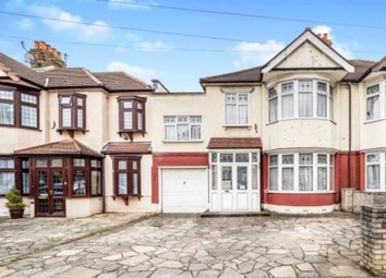 Thumbnail 4 bed terraced house to rent in Inglehurst Gardens, Ilford Essex