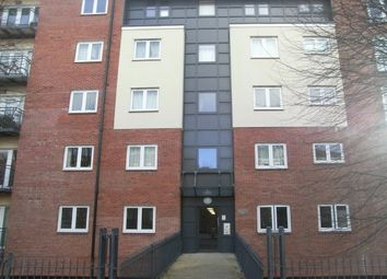 Thumbnail 2 bed flat to rent in Julius House, Exeter