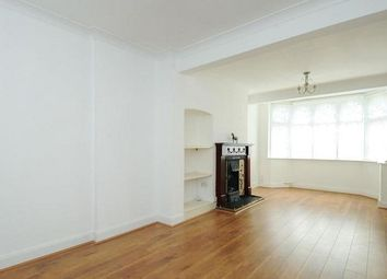 Thumbnail 4 bed semi-detached house for sale in Jevington Way, London