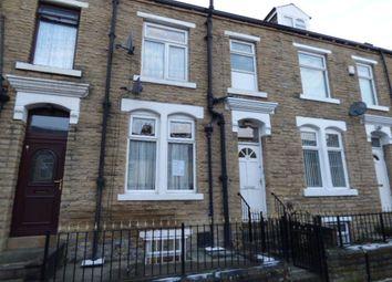 Thumbnail 4 bedroom property for sale in Sunderland Road, Manningham, Bradford