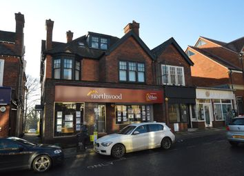 Thumbnail 5 bed flat to rent in London Road, St Albans