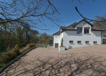 Thumbnail 5 bed property for sale in 1A Muirs Court, Uphall, Broxburn, West Lothian