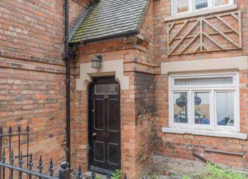 Thumbnail 2 bedroom semi-detached house for sale in Lenton Avenue, Nottingham, Nottinghamshire
