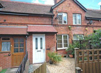 Thumbnail 2 bed terraced house for sale in Howells Place, Monmouth