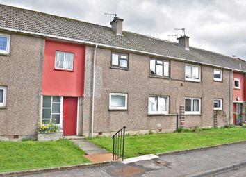 Thumbnail 1 bed flat for sale in Burnside Street, Dumbarton, West Dunbartonshire