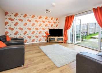 Thumbnail 3 bed terraced house for sale in South Quarry Boulevard, Gorebridge