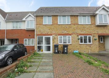 Thumbnail 3 bed property for sale in Whitehall Road, Ramsgate