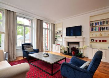Thumbnail 2 bed flat to rent in South Audley Street, Mayfair, London