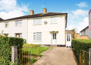 Thumbnail 3 bed semi-detached house for sale in Brinkhill Crescent, Clifton