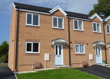 Thumbnail 3 bed property to rent in Clos Coed Derw, Penygroes, Llanelli