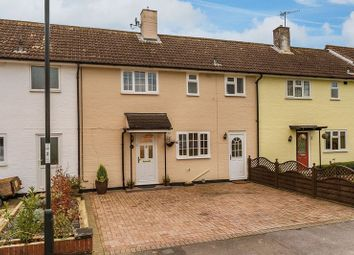 Thumbnail 2 bed terraced house for sale in The Link, West Green, Crawley