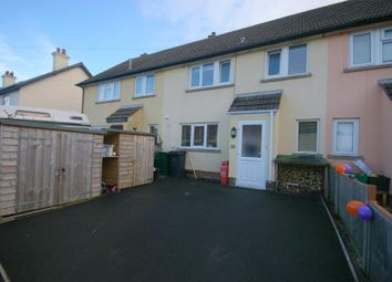 Thumbnail 3 bed terraced house to rent in Bay Road, Porlock, Minehead