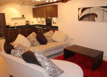 Thumbnail 2 bed flat to rent in Albion Mill, Worcester, Worcestershire