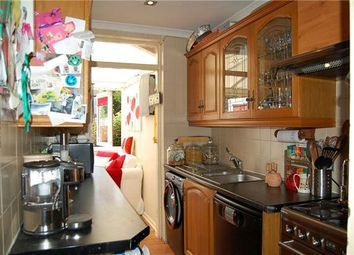 Thumbnail 5 bed terraced house for sale in New Barns Avenue, Mitcham, Surrey