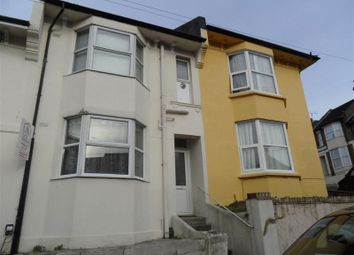 Thumbnail 4 bed terraced house to rent in Newmarket Road, Brighton