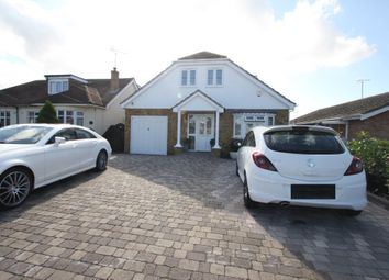 Thumbnail 5 bed detached house for sale in Oxford Road, Ashingdon, Rochford