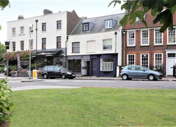 Kew Green, Kew, Surrey TW9. 4 bed property for sale