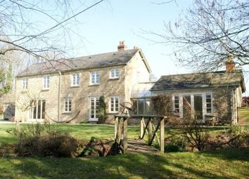 Thumbnail 4 bed detached house to rent in Upper Campsfield Road, Woodstock