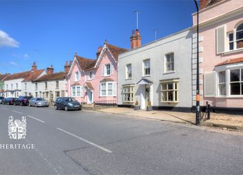 4 bed terraced house for sale in East Street, Coggeshall, Essex CO6