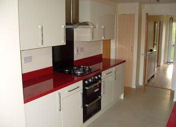 Thumbnail 2 bed town house to rent in Spean Court, Wollaton