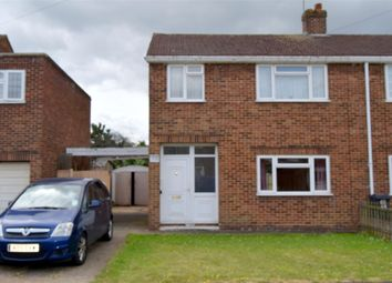 Thumbnail 3 bed semi-detached house for sale in Hamilton Close, Feltham, Middlesex