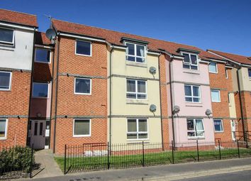 Thumbnail 2 bedroom flat to rent in Hindmarsh Drive, Barley Rise, Ashington