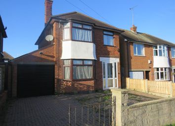 3 bed detached house for sale in Lansdowne Drive, West Bridgford, Nottingham NG2