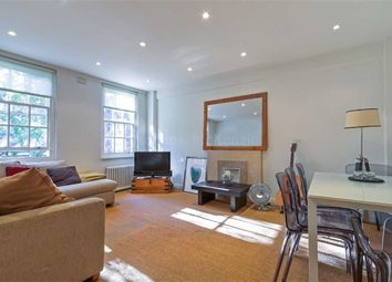 Thumbnail 1 bed flat for sale in Eton College Road, London