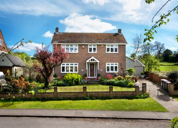 Thumbnail 2 bed detached house for sale in Main Road, Austrey, Atherstone