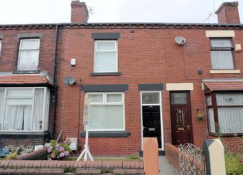 Thumbnail 3 bedroom terraced house to rent in St. Helens Road, Bolton