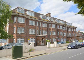 Thumbnail 3 bed flat for sale in Wykeham Court, Wykeham Road