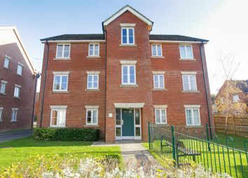 Thumbnail 2 bedroom flat for sale in Green Close, Whitfield, Dover