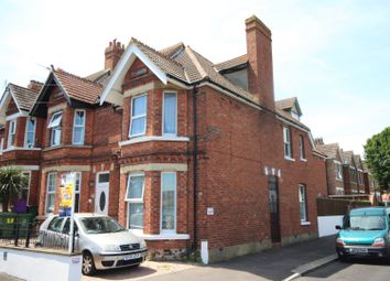 Thumbnail 4 bed semi-detached house for sale in Trimworth Road, Folkestone