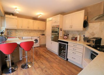 Thumbnail 3 bed end terrace house for sale in Riverside Avenue, Lightwater