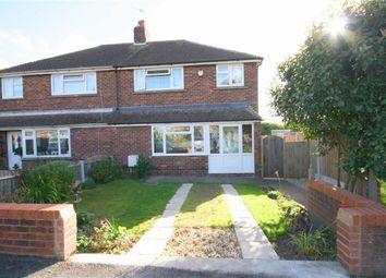 Thumbnail 3 bed semi-detached house for sale in Portland Place, Sutton, Nottinghamshire