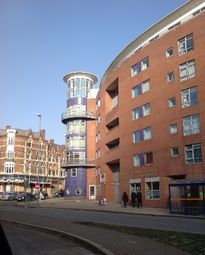 Thumbnail 1 bed flat to rent in 85 Old Snow Hill, Birmingham