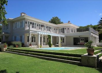 Thumbnail 5 bed property for sale in Upper Bishopscourt Road, Cape Town 7708, South Africa