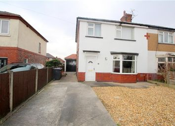 Thumbnail 3 bed property for sale in Denford Avenue, Leyland