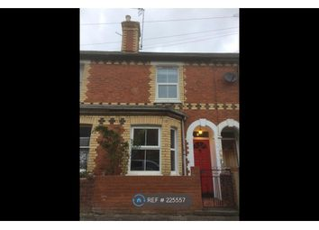 Thumbnail 4 bed terraced house to rent in Dorothy Street, Reading