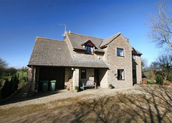 Thumbnail 4 bed detached house to rent in Sodbury Lane, Westerleigh, South Gloucestershire