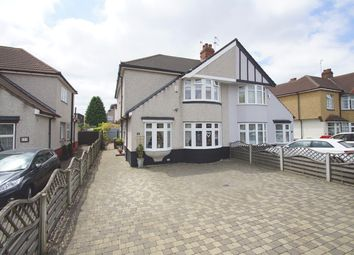 Thumbnail 5 bed property for sale in Bellegrove Road, Welling