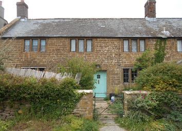 Thumbnail 2 bed cottage to rent in The Square, Halstock, Yeovil
